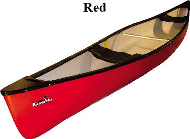 kawartha red