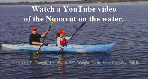 Click Here to see Video of Nunavut on YouTube