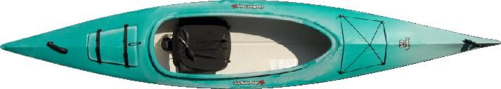 Inuvik Kayak