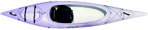 Iqaluit kayak